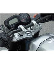 BAR MOUNTS FOR GSF1200 1996-05 & FZ1 2006-07
