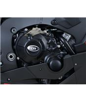 R&G RACING Right Crankcase Cover Black Honda CBR1000RR