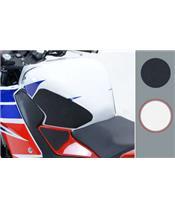 Tank-Grip-Satz R&G RACING transparent 4 Stück Honda CBR300R