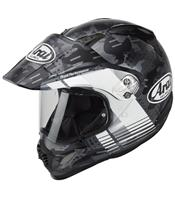 ARAI Tour-X4 Helm Cover White