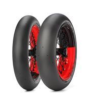 METZELER Tire Racetec SM K2 (F) 125/75 R 17 NHS TL