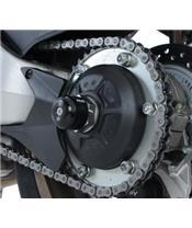 Protection de bras oscillant noir Honda VFR800