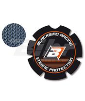 AUTOCOLANTE proteção tampa de embraiagem Blackbird KTm 5515/02