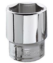 """FACOM OGV® Stecknuss 6-kant 3/8"""" 8mm"""