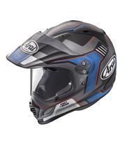 ARAI Tour-X4 Helm Vision Grau Matt Größe