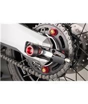 LIGHTECH kettingspanner goud Honda X-Adv