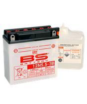 Batería BS Battery 12N5.5-3B