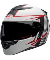 BELL RS-2 Helmet Swift White/Black