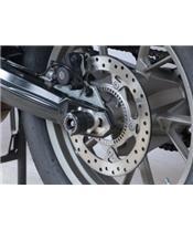 Protection de bras oscillant R&G RACING noir BMW F700GS