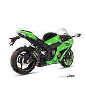 SLIP-ON DOUBLE GUN KAWASAKI ZX-10 R 11-
