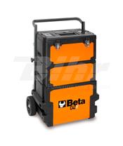 Carro portaferramentas com três módulos BETA (C42 H)