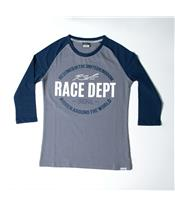 RST Original 1988 T-shirt Grey/Blue Size X