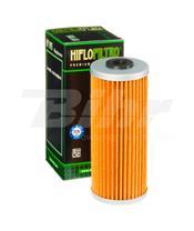 Filtro de aceite Hiflofiltro HF895