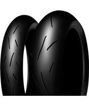 DUNLOP Tyre SPORTMAX A-13 SP 110/80 ZR 18 M/C (58W) TL
