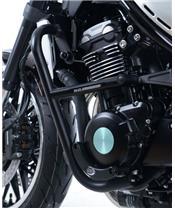 R&G RACING Adventure Bars Black Kawasaki Z900RS