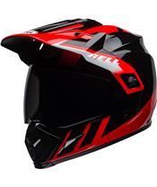 BELL MX-9 Adventure Mips Helmet Dash Gloss Blac