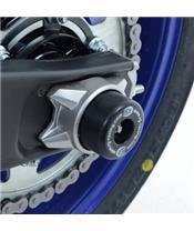 Swingarm protectors R&G RACING Yamaha MT-07