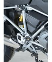 Frame inserts kit R&G RACING BMwW R1200GS