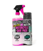 MUC-OFF Care duo kit