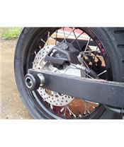 Schwingen- und Hinterradachsschutz R&G RACING für XT660X