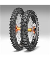 METZELER Tyre MC360 Mid Soft 120/100-18 M/C 68M TT MST