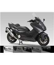 YOSHIMURA Hepta Force Full Exhaust Stainless Steel Yamaha T-Max 530