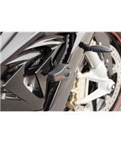 LSL mounting kits for crash pads BMW S1000RR