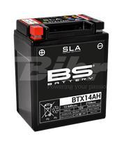 Batería BS Battery SLA BTX14AH (FA)