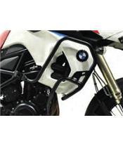 Bihr crash bars BMW G650GS/F800GS