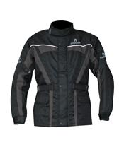 J14 SPARTAN JACKET BLACK/GREY 2XL