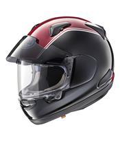 ARAI QV-PRO Helm Gold Wing Red Größe
