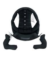 BELL Broozer Liner/Pad Black Size XS