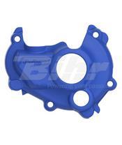 Protetor da tampa de ignição Polisport YZ450F 18 Azul