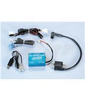 KIT CDI POLINI programable universal USB 2T/4T (1710548)
