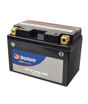 TECNIUM Battery BTZ12S Maintenance Free Factory Activated