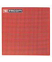FACOM Wand-Lochtafel PK.2