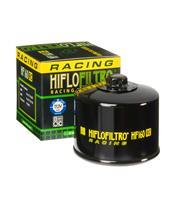HIFLOFILTRO HF160RC Racing Ölfilter schwarz