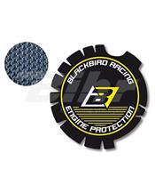 AUTOCOLANTE proteção tampa de embraiagem Blackbird Suzuki 5323/01