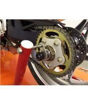 Schommelarmbescherming R&G RACING voor MV AGUSTA F4, BRUTALE
