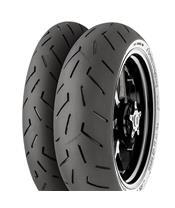 CONTINENTAL Tyre ContiSportAttack 4 C 190/50 ZR 17 M/C (73W) TL