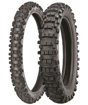 KENDA K760 TRACKMASTER 2 MX training special deal tire set (Front 80/100-21 + Rear 120/100-18)