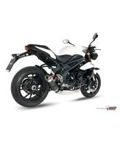 SLIP-ON GP CARBON LOW SPEED TRIPLE 11-