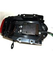 "Kit de montage alarme R&G RACING Honda origine ""Averto"" Honda CBR1000RR"