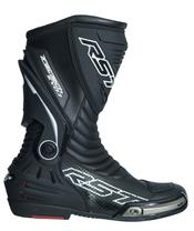 RST Tractech Evo 3 CE Boots Sports Leather Black 47