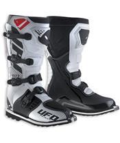 UFO Avior Boots White