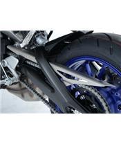 Protection de chaîne R&G RACING argent Yamaha MT-09