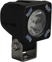 Kompakte Lampe Solstice weiter Abstrahlwinkel 30° Vision-X