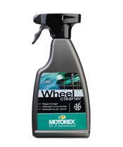 WHEEL CLEANER 500 ML