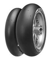 CONTINENTAL Reifen ContiTrack Soft 190/60 R 17 M/C NHS TL