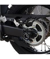 Protection de chaîne R&G RACING noir Honda